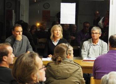 Assemblée Générale du TCG